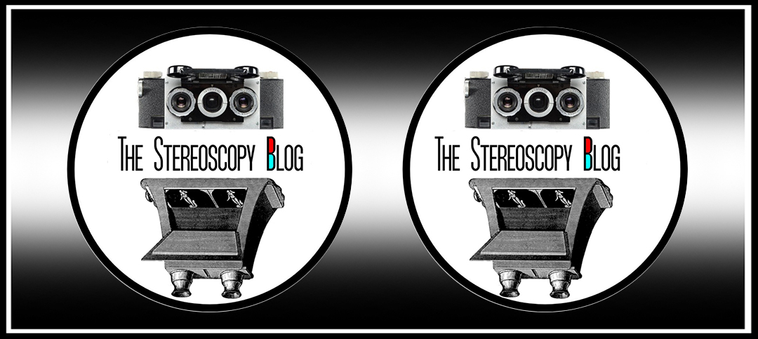 Welcome to Stereoscopy.blog