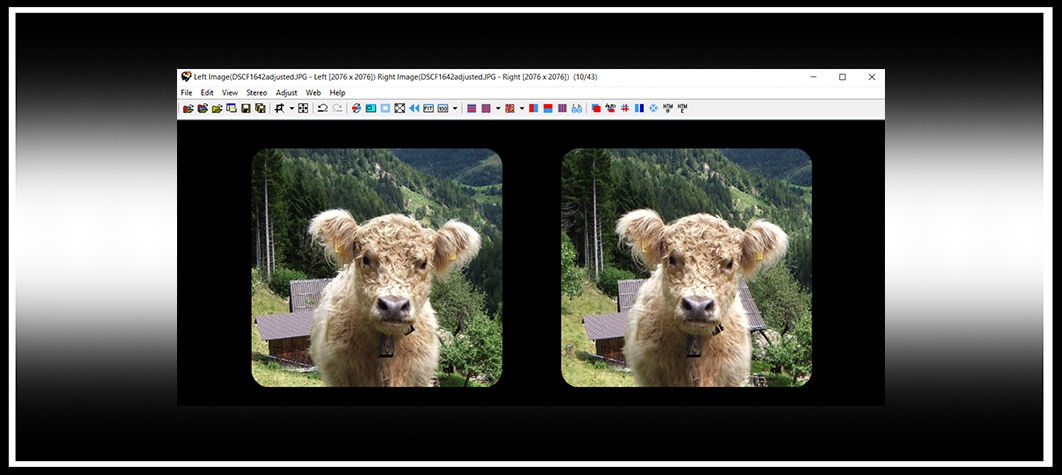 How to Use Stereo Photo Maker: BasicTutorial