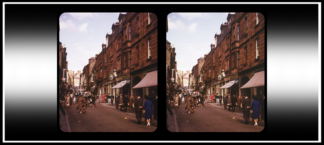 1960s Stereo-Camera Slides Part 2