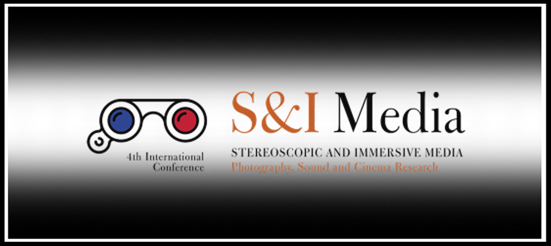 Stereoscopic and Immersive Media International Conference: Timetable NowOnline